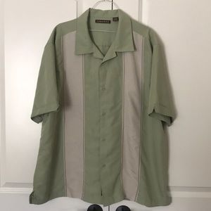 2XL short sleeve shirt